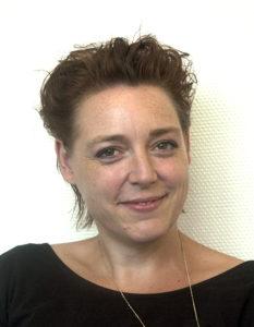 Anja Ziolek