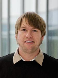 Porträt Jens Göbel
