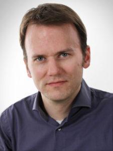 Porträt Martin Lablans